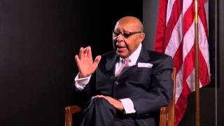 Part 4: Interview with Louis Stokes Former Congressman (1969-1999)