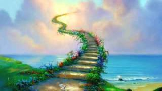 Repeat youtube video Led Zeppelin - Stairway To Heaven (NOT LIVE) (Perfect Audio)