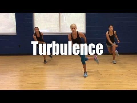 Turbulence - Steve Aoki & Laidback Luke ft. Lil Jon | Cardio Party Mashup Fitness Routine