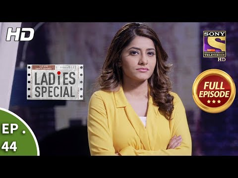Ladies Special - Ep 44 - Full Episode - 25th January, 2019