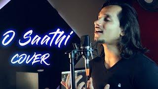 O Saathi | Atif Aslam | Baaghi 2 | Cover By Raga