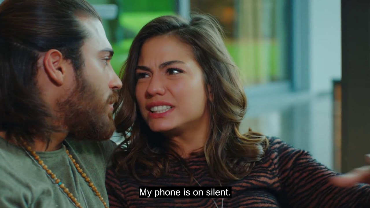 Erkenci Kuş 23 Sneak Peek (English subtitles)