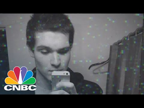 This Teen Hacker Was Busted By The FBI. Now He's Taking On Cyber Criminals | CNBC