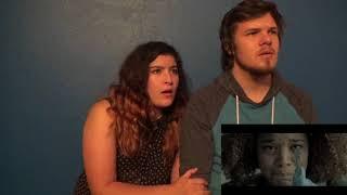 Slenderman Trailer Reactions