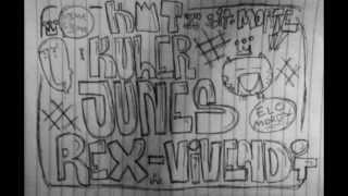 KOT KULER x MORTE - Rex Vivendi (feat. JUNES; DJ TE)