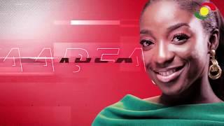 Taabea performs Nfa Me Nko Ho - TV3 Mentor Reloaded
