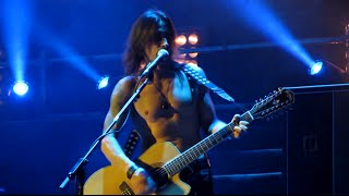 Extreme - Hole Hearted (25.04.2012, Stadium Live, Moscow, Russia)