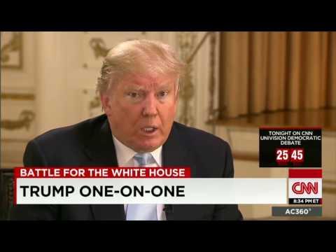 Deconstructing Trump - Always Be Closing