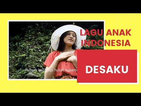 Terbaru !!! Lagu Anak Indonesia 2016 Dunia Kita Vol.1 Full