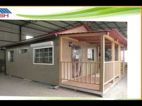 Small Prefab Homes,Small Mobile Homes,Modular Home - Youtube
