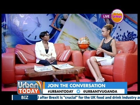 #UrbanToday: Prevalence and management of sexual harassment