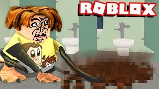 ROBLOX'S DISGUSTING GAME... (DELETE THIS)