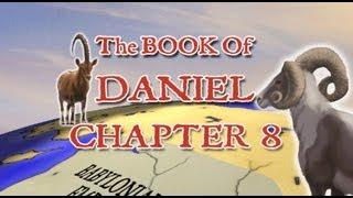 Video Daniel Chapter 8 download MP3, 3GP, MP4, WEBM, AVI, FLV November 2017