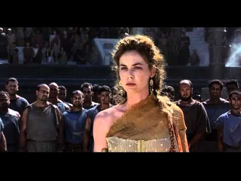 "Gladiator Soundtrack : ""Honor Him"""