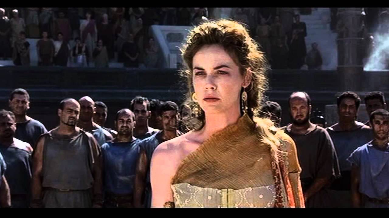 "Gladiator Soundtrack : ""Honor Him"" - YouTube"