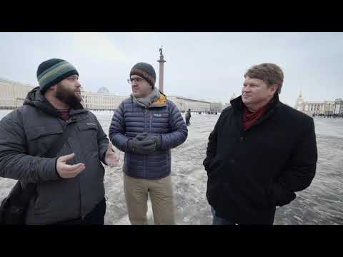 Introduction To FEBC Russia And Ukraine