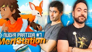Nueva Partida en MeriStation Nivel 7: Lanzamiento de Rime, retraso de RDR2 Y Overwatch's Anniversary