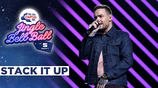 Liam Payne - Stack It Up (Live at Capital's Jingle Bell Ball 2019) | Capital