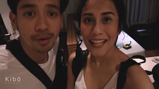 "#gytar VLOG 00 ""Short Honeymoon"""