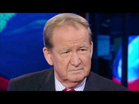 Pat Buchanan on The Mike Gallagher Show (4/13/2017)