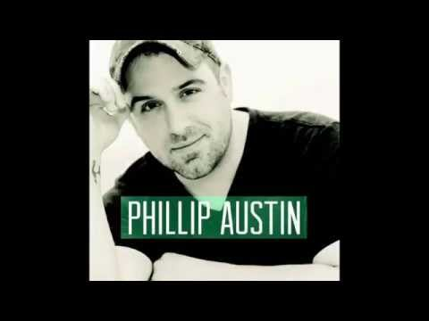 """""""Here I Am""""- By Phillip Austin, up and coming Country Artist with his own unique sound."""