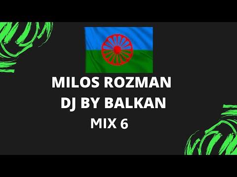 Milos Rozman Mix  Festa Mestre ......................................