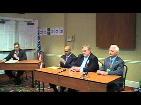 Reform Party 2012 Convention Debate 1 Intro