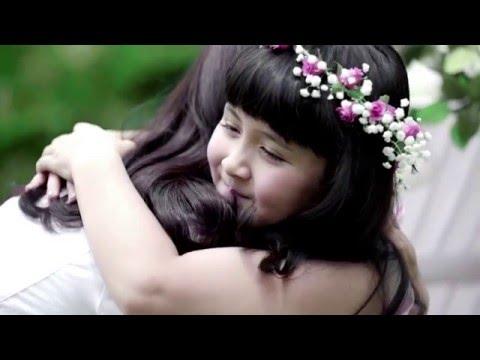 Malaikatku - Thania [MV]