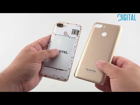 Видео ревю на Oukitel C11 Pro - Смартфон с красив дизайн и ниска цена