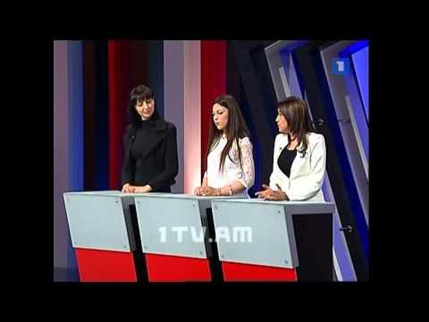 07.04.14 / Ազատ գոտի - Մանկական սրճարաններ