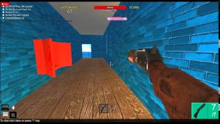 Roblox Reason 2 Die Episode 4 Work The Way To AK-47