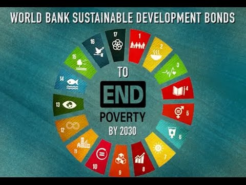 World Bank Sustainable Development Bonds with Health Project Example in Panama