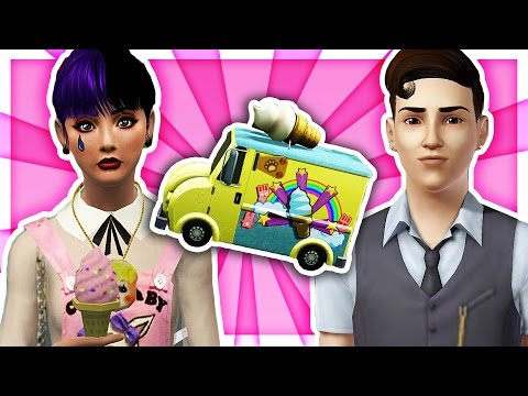TAG YOU'RE IT | The Sims 3: Melanie Martinez (Part 2)