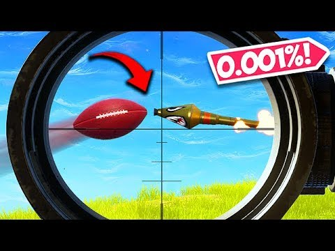 EMOTE vs GRENADE! *0.001% CHANCE* - Fortnite Funny Fails and WTF Moments! #473