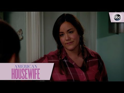 The Battle For Katie's Attention - American Housewife