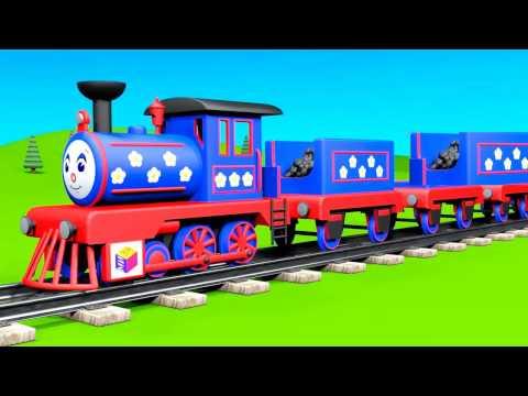 Голубой вагон (караоке)