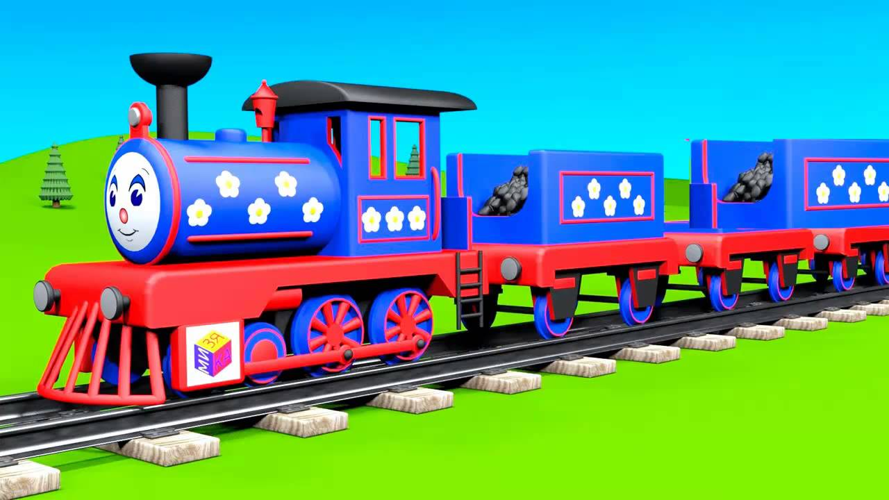 скачать голубой вагон