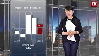 InstaForex tv news: Greenback jatuh ke level-level rendah karena data AS   (02.07.2018)