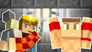 Ochutnávky #98: John Cena a Bořek Stavitel! | Minecraft Box