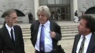 Mass Cann/NORML Court House & Marijuana Decrim Lobby- 1 of 2 With HIGH TIMES / NORML
