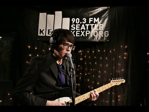 Car Seat Headrest - The Ending Of Dramamine (Live on KEXP)