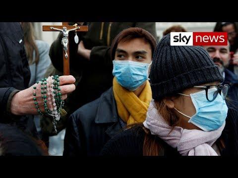 Are Coronavirus Fears Justified?