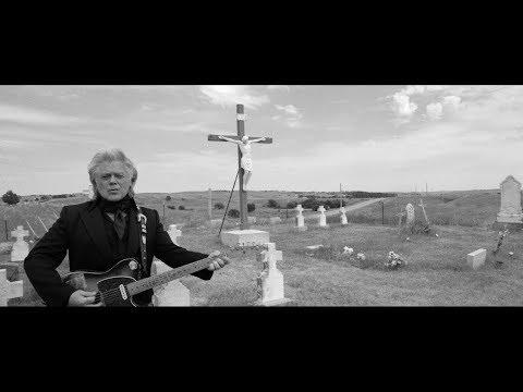 Marty Stuart - Time Don't Wait [Official Video]