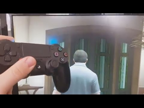 how-to-play-gta-v-on-pc-with-a-wireless-ps4-controller-part-2