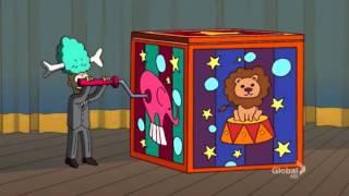 Les Simpson saison 23 episode 8 (Parti 2 ) Fr