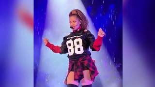 Janet Jackson SOTW Tour 2018
