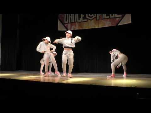 MyRH(!)STYLE / ZERO CONTEST 2016 TOKYO#2...