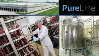 Treating an entire room PureLine