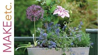 The Balcony Gardener -- Isabelle Palmer