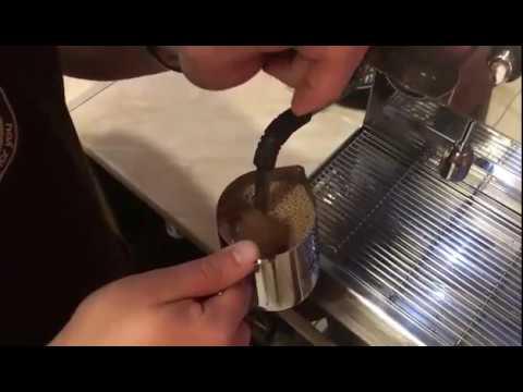 Горячий шоколад HitShok - YouTube